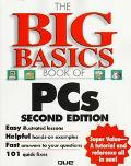 Big Basics Book of PCs - Lisa A. Bucki - Paperback - 2ND