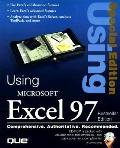 Using Microsoft Excel 97-w/cd