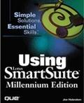 Using Lotus SmartSuite Millennium Edition