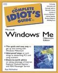 Complete Idiot's Guide to Windows Millennium
