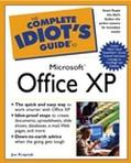 Complete Idiot's Guide to Microsoft Office Xp