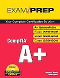 A+ Certification Exam Prep Exams 220-401, 220-402