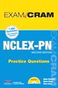 NCLEX-PN Practice Questions (Exam Cram Series)