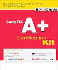 CompTIA A+ Certification Kit