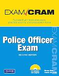 Police Officer Exam Cram (2nd Edition)