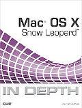 Mac OS X Snow Leopard In Depth
