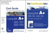 myITcertificationlabs: CompTIA A+ by Mark Soper, Scott Mueller and David Prowse CompTIA A+ C...