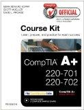 CompTIA Official Academic Course Kit: CompTIA A+ 220-701 and 220-702 , Without Voucher (Cert...