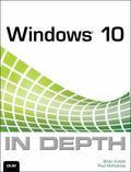 Windows 10 in Depth