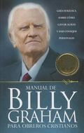 Manual de Billy Graham: Obreros Cristianos