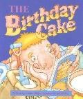 LT K-B GDR Birthday Cake Is