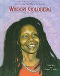 Whoopi Goldberg/Entertainer Entertainer