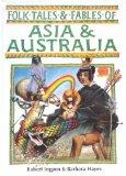 Folk Tales and Fables of Asia and Australia