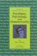 Psychiatry,psychology,+homosexuality