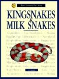 Kingsnakes and Milk Snakes - J. E. Smith - Hardcover
