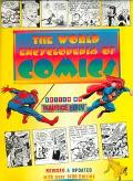 World Encyclopedia of Comics