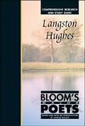 Langston Hughes Comprehensive Research and Study Guide