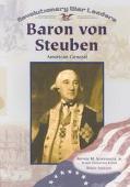 Baron Von Steuben American General