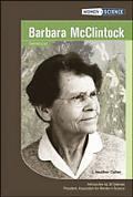 Barbara McClintock Geneticist