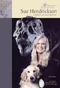 Sue Hendrickson Explorer on Land and Sea