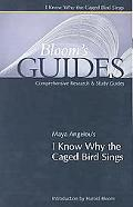 I know Why the Caged Bird Sings (Blooms Guides)
