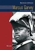 Marcus Garvey Black Nationalist Leader
