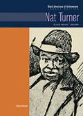 Nat Turner Slave Revolt Leader
