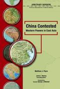 China Contested Western Powers in East Asia