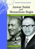 Anwar Sadat And Menachem Begin