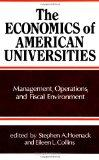 Economics of American Universities