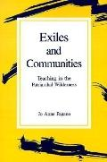 Exiles and Communities Teaching in the Patriarchal Wilderness