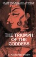 Triumph of the Goddess The Canonical Models and Theological Issues of the Devi-Bhagavata Purana