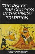 Rise of the Goddess in the Hindu Tradition