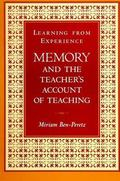 Learning from Experience Memory and the Teacher's Account of Teaching