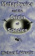 Metaphysics and the Origin of Species