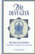 Devi Gita The Song of the Goddess  A Translation, Annotation, and Commentary