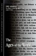 Ages of the World (Fragment) from the Handwritten Remains, Third Versionj (C. 1815)
