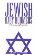 Jewish Baby Boomers A Communal Perspective