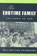 Endtime Family Children of God