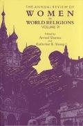 Annual Review of Women in World Religions, the