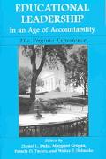 Educational Leadership in an Age of Accountability The Virginia Experience