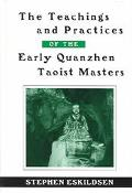 Teachings and Practices of the Early Quanzhen Taoist Masters Exploring the Realm of Health Care