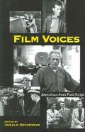 Film Voices Interviews from Post Script