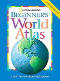 National Geographic Beginner's World Atlas