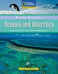 Oceania and Antarctica (World Regions)