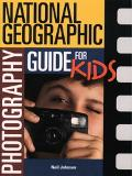Photography Guide for Kids - Neil Johnson - Hardcover
