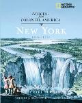 New York 1609-1776