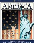 Making of America The History of the United States from 1492 to the Present