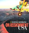 National Geographic-On Assignment U. S. A.