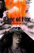 Rage of Fire National Parks Mystery